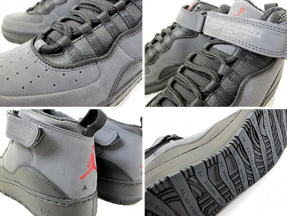 d0413ba50286 ... 1 black shadow fusion size 10 a 1c55f 83837  norway even in a climate of  wild hybridization that the air jordan force fusion series still