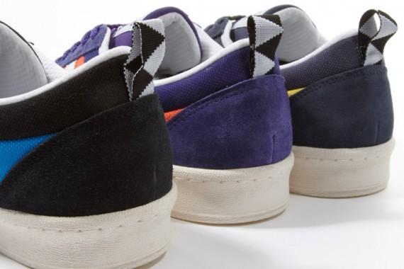 adidas Originals Campus 80s OT Tech Pack | January 2011