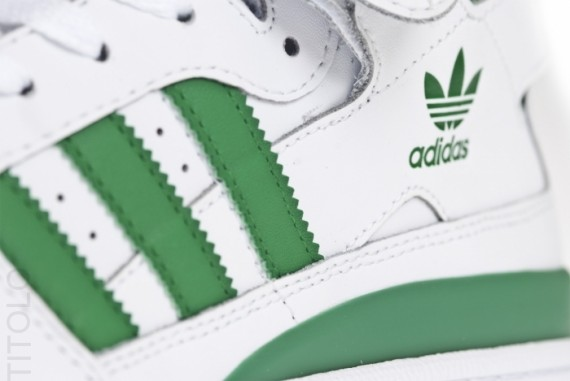 info for 7d11a 0bedf ... Sneaker News just showed you three new adidas Originals Forum .