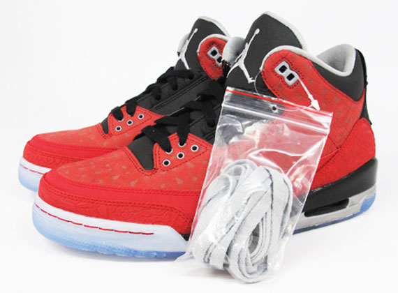 Air Jordan III Doernbecher - Restock @ 21 Mercer ... | 570 x 420 jpeg 41kB