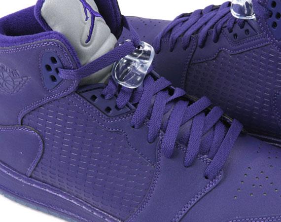 Air Jordan Prime 5 - Grape Ice