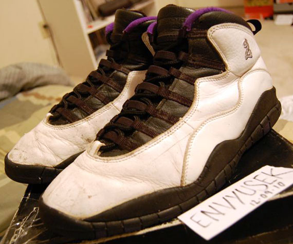 Air Jordan X (10) - Mitch Richmond Sacramento Kings PE - SneakerNews.com 9d40b45fd