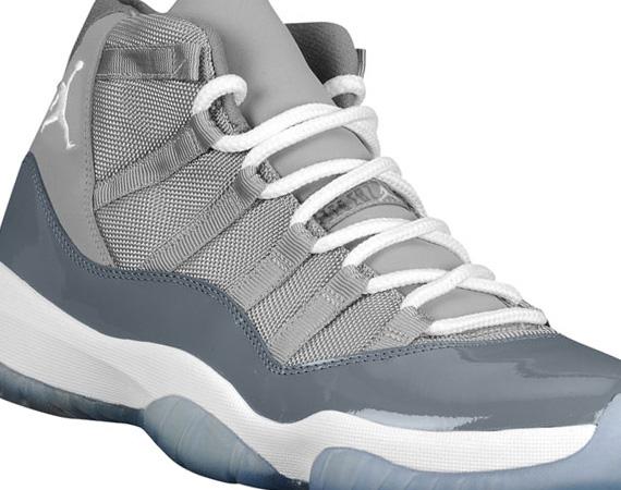 cool grey 11