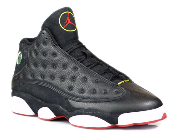 08a3f332d236 Air Jordan XIII (13) Retro  Playoffs  – Available Early   Osneaker ...