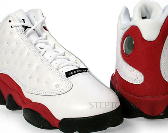8f00e2ac7e0 Air Jordan XIII Retro GS – 'Bulls' | Available Early on eBay ...