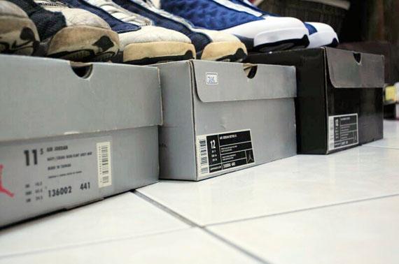 Air Jordan Retro 13 Flint 2005 qIKtWa54