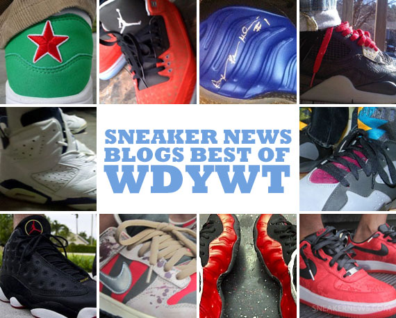 Sneaker News Blogs  Best of WDYWT 2010 - SneakerNews.com 8f35708b7c56
