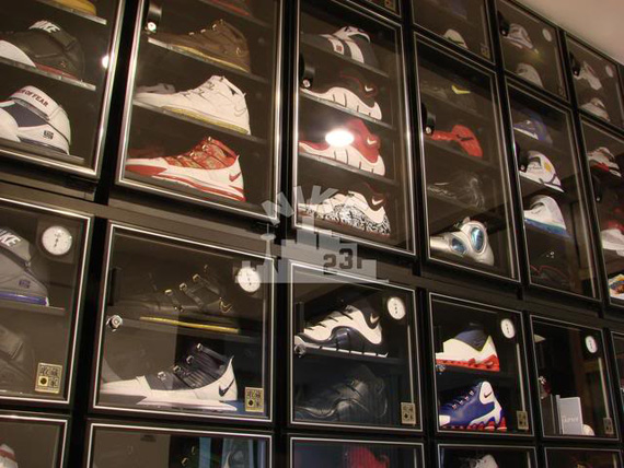 Got Shoes Tips And Tricks For Storing Shoes And Hats In Your Closet also Nikeid Hosts A Cp3 Ix Id Challenge For A Custom Colorway For Chris Paul in addition Air Jordan Iv Patchwork Louis Vuitton Custom Sneakers moreover Hot Blind additionally Jordan 29 Customized Live Jordanclearance en. on custom shelves for jordans