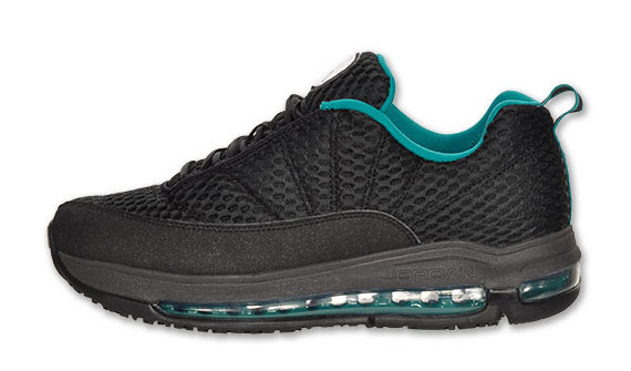 Nike Air Jordan Cmft Max 12