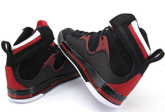 Nike Vol Air Jordan 97 Tr Fac Noir 6s Rouge
