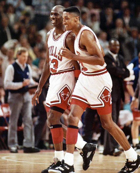 économiser 6f1ce fc4c6 Michael Jordan Through The Years: Air Jordan V - SneakerNews.com