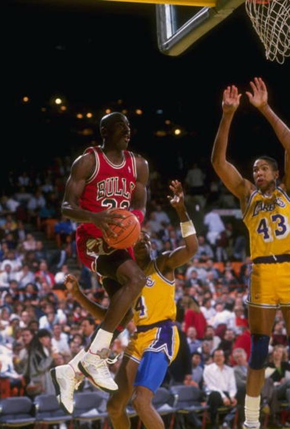 save off 10282 a9d82 Michael Jordan Through The Years: Air Jordan V - SneakerNews.com