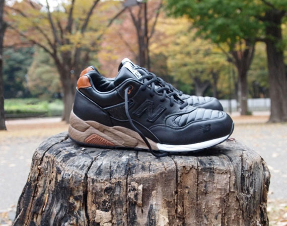 quality design b2412 f2be3 mita sneakers x realmadHECTIC x New Balance MT580 – 10th Anniversary   New  Images