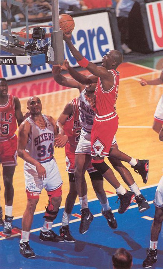Air Jordan Vi 1990-91 Nba Finale k0zlA