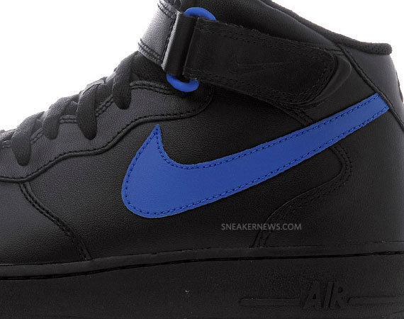 Air Force Mid Royal Blue