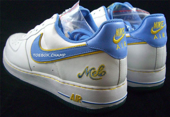 Nike Air Force 1 Low – Carmelo Anthony