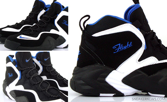 reputable site cdd01 268a1 Nike Air Go LWP – Black – Varsity Royal – White   Available on eBay