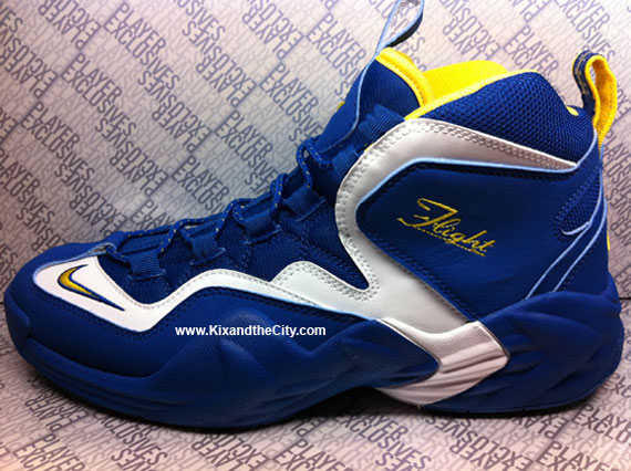 buy popular 4cc7d 4547a nike air go lwp tim hardaway
