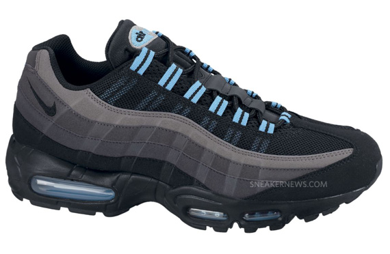 Nike Air Max 95 ?C Spring 2011 Preview 50%OFF s132716079
