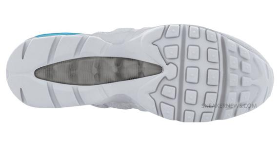 Nike Air Max 95 u2013 Spring 2011 Preview - SneakerNews.com
