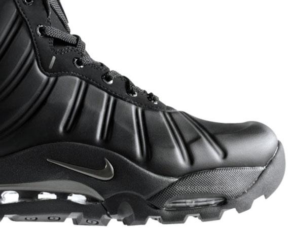 Nike Acg Air Max Bakin Posite Boot Black Available