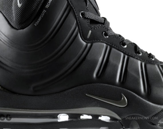 Nike Acg Air Max Bakin Posite Boot Black Available Nikestore