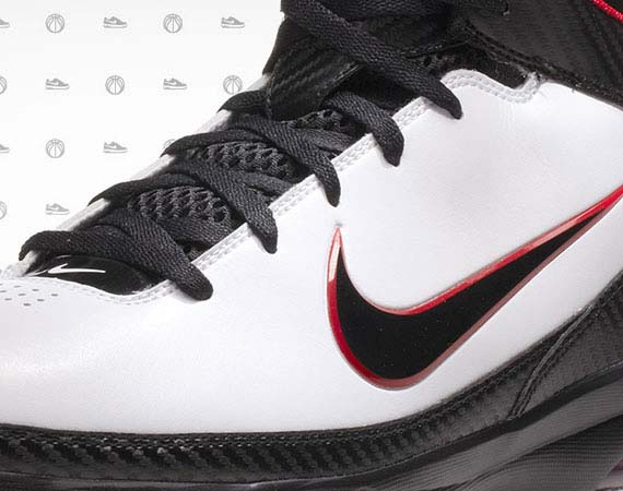 Nike Air Max Hyped Luol Deng Bulls Home PE