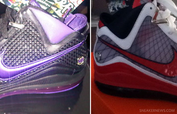 1582150ce17a low-cost Nike Air Max LeBron VII Diana Taurasi PEs - pds-therapeuten.nl