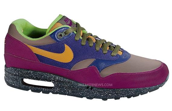 super popular 682b5 3681e Nike Air Max 1 –  Terra Huarache    Available Again   Nikestore ...