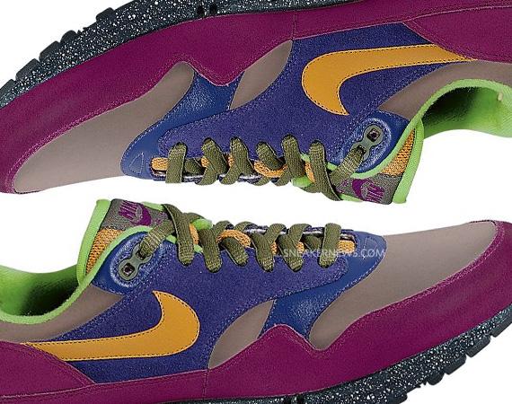best website 09611 029ca Nike Air Max 1 –  Terra Huarache    Available Again   Nikestore