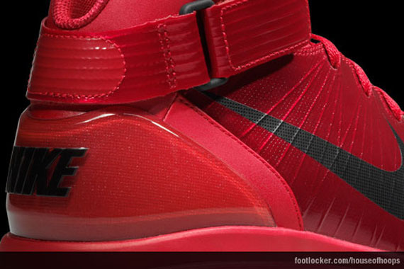 12c5587f6f46 85%OFF Nike Air Max Hyperdunk 2010 LaMarcus Aldridge PE Available ...