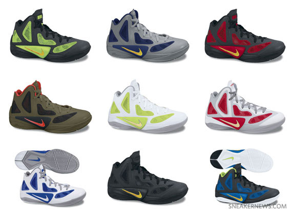 eb2110c6d467 Nike Hyperfuse 2011 - Preview - SneakerNews.com