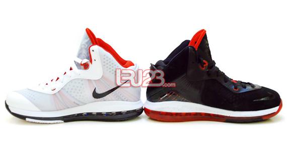 lebron 8 v1. load lebron 8 v1 sneaker news