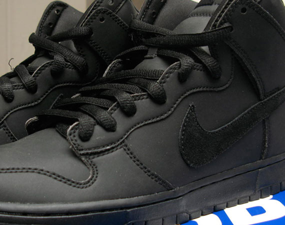Nike SB Dunk High 'Waterproof
