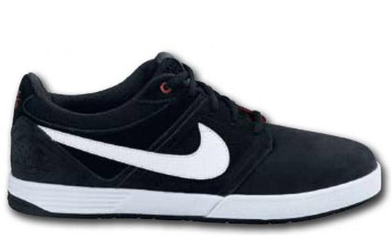 Nike SB Lunarlon P-Rod 5 - Sneak Peek - SneakerNews.com 40b2f6a27