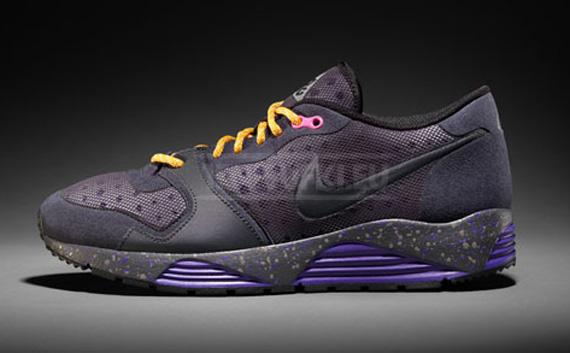 Alrededores Enciclopedia gene  Nike Vengeance ACG Terra - SneakerNews.com