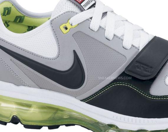 Nike WMNS Air Max 360 Trainer 1 – White