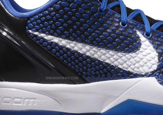 buy popular 6858b f048a Nike Zoom Kobe VI – Duke