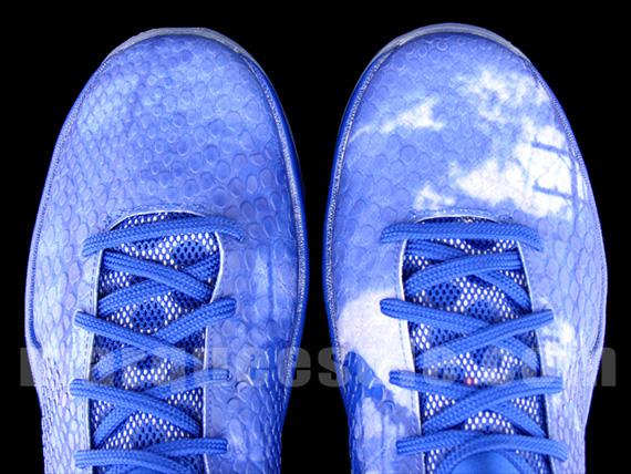 the best attitude 412a6 a831a Nike Zoom Kobe VI LA hot sale