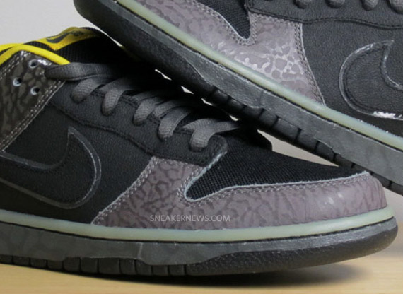 f83d5d507c Nike SB Dunk Low Premium 'Yellow Curb' – Available - SneakerNews.com