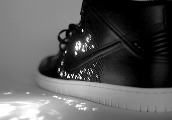 Nike Dunk High x Hyperfuse – Detailed Images - SneakerNews.com 736c01550c