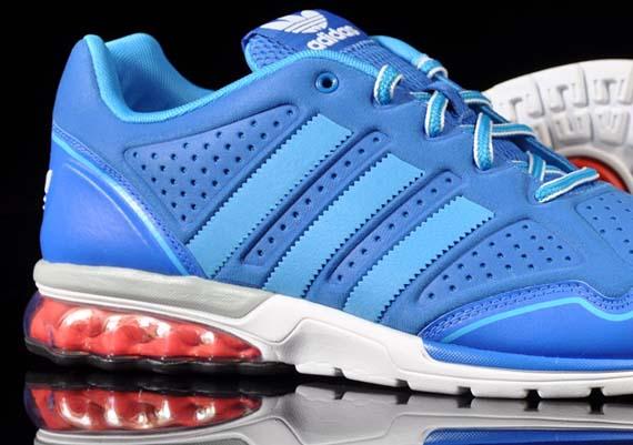 adidas MEGA Soft Cell RH – Bluebird – Fresh Blue - SneakerNews.com f890b9738