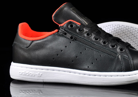 Adidas Stan Smith Zipper