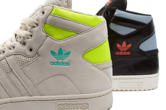 b3c8b8fb0cd5 It s been over two years since Sneaker News has profiled a new adidas  Originals Decade release