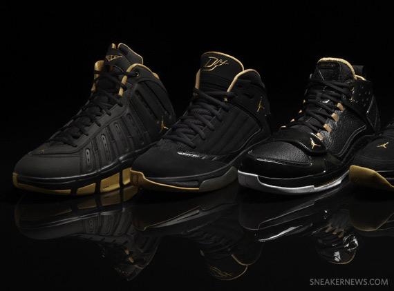 Nike Jordan Converse