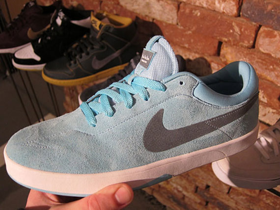 brand new 6866f a6fde good Nike SB Eric Koston One Fall 2011 Preview
