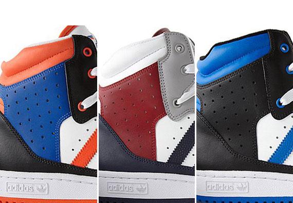 adidas Originals Decade Hi B Ball Pack