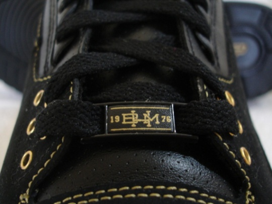 Air Jordan III 'Black History Month' – New Photos