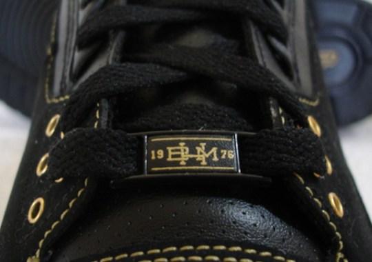 Air Jordan III 'Black History Month' – New Photos