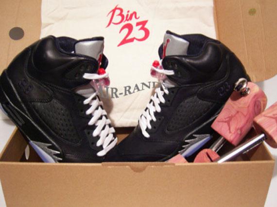 Air Jordan 5 Bin 23 Ebay Site Officiel
